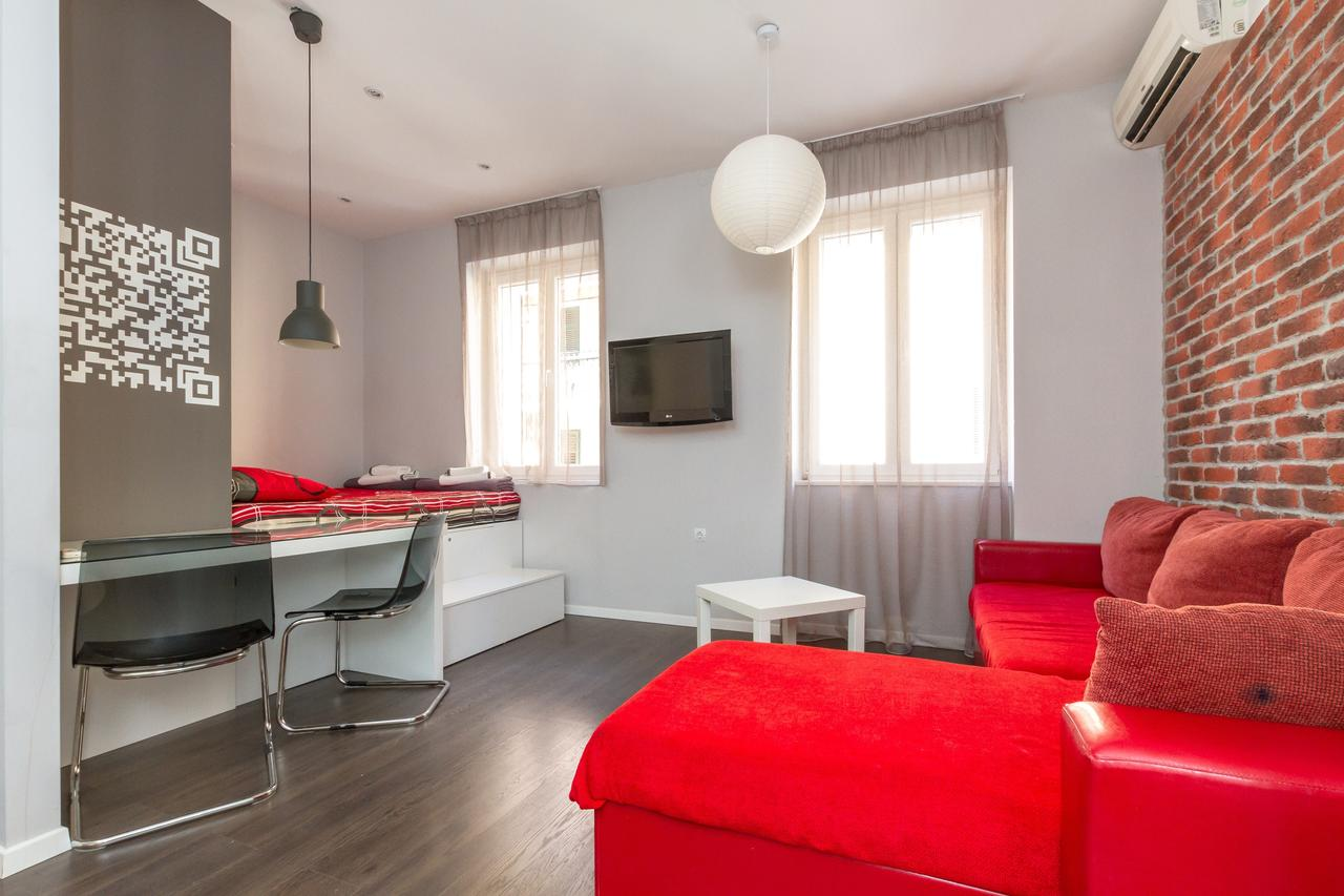 Aspalathos Apartments