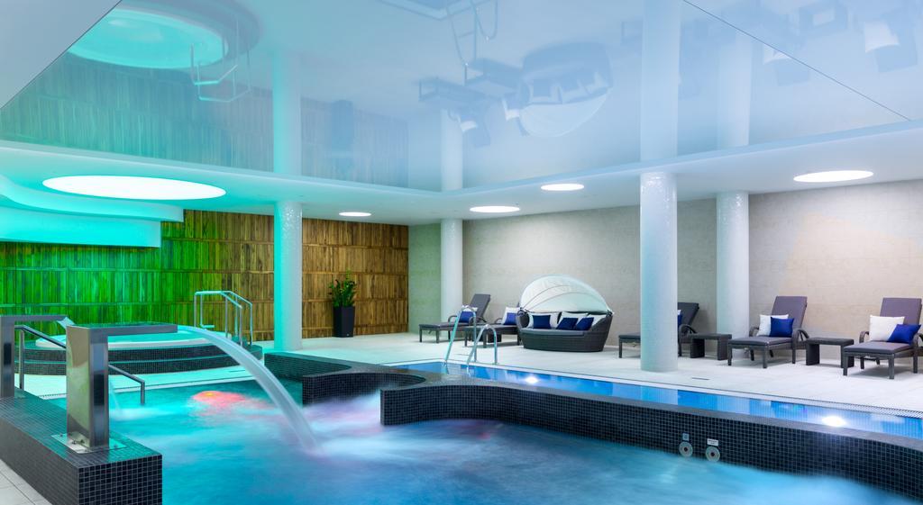 DoubleTree by Hilton Krakow Hotel & Convention Centre Krakow