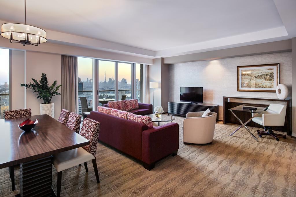 Al Ghurair Hotel Managed by AccorHotels Dubai