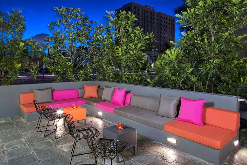 Aloft Miami - Brickell
