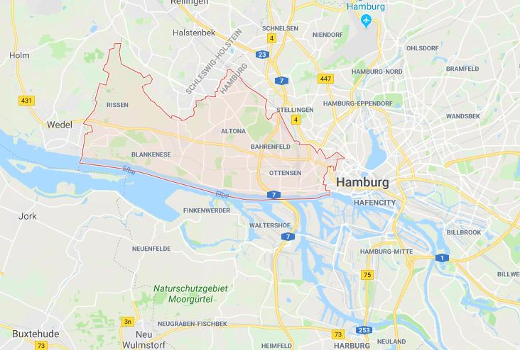 Altona, Hamburg