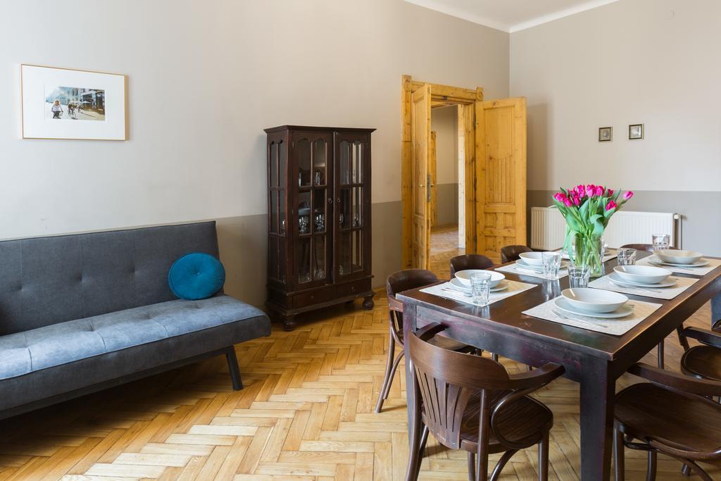 Antique Apartments Plac Szczepanski Krakow