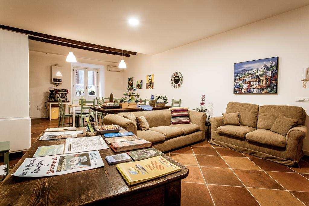 Apartment Dietro la Cattedrale Palermo