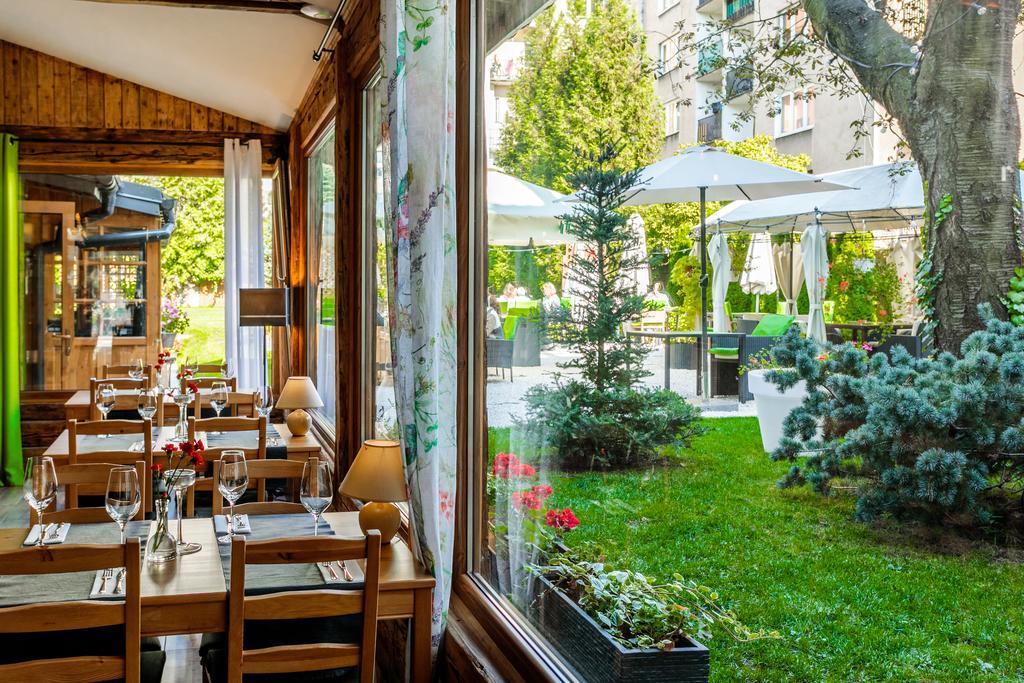 Art & Garden Residence Krakow
