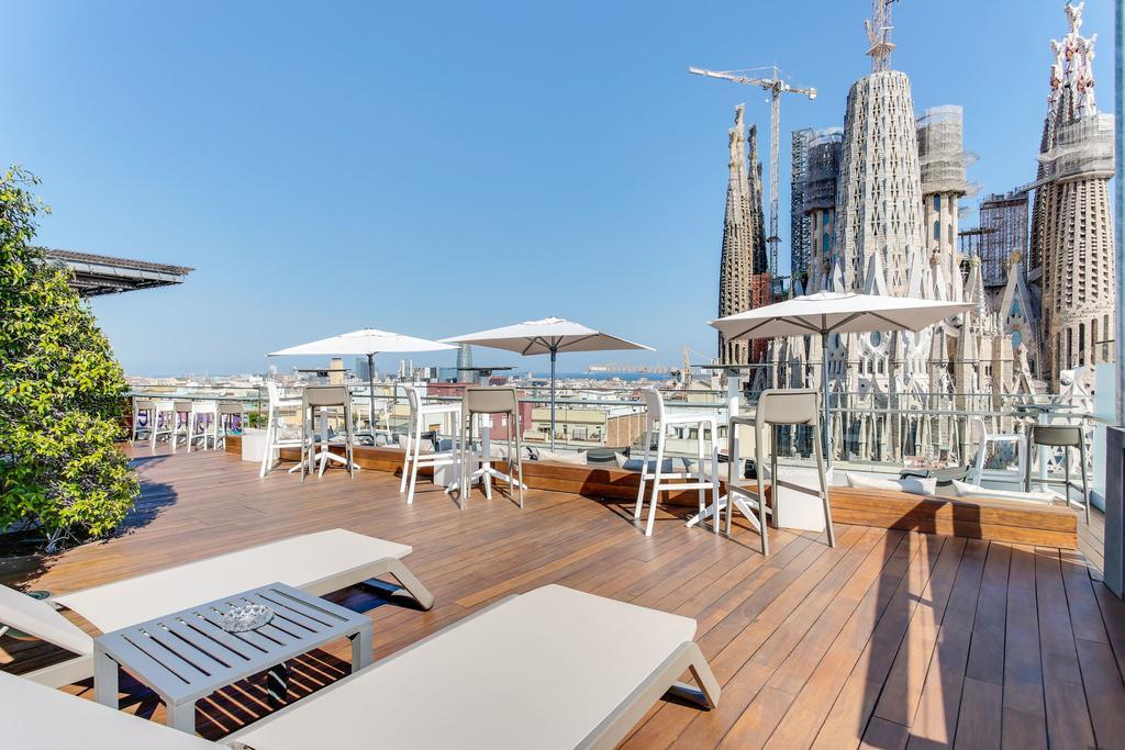Ayre Hotel Rosellon Barcelona