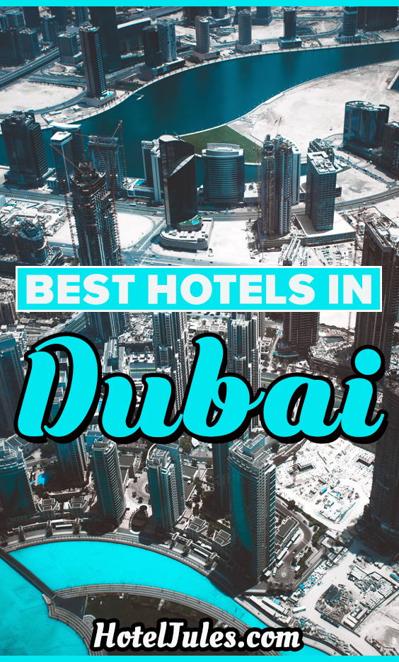 Best Hotels in Dubai