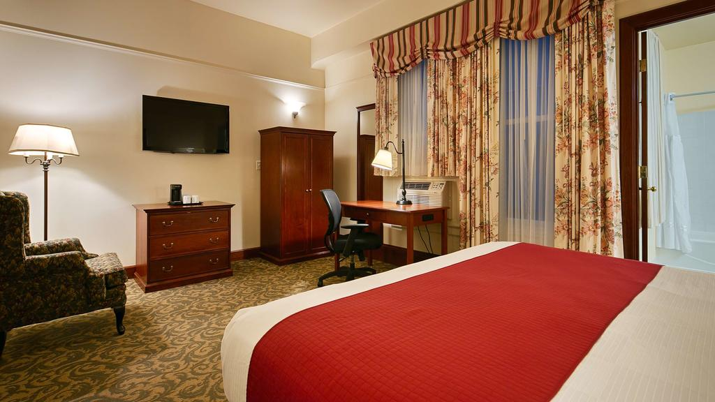 Best Western Plus Pioneer Square Hotel