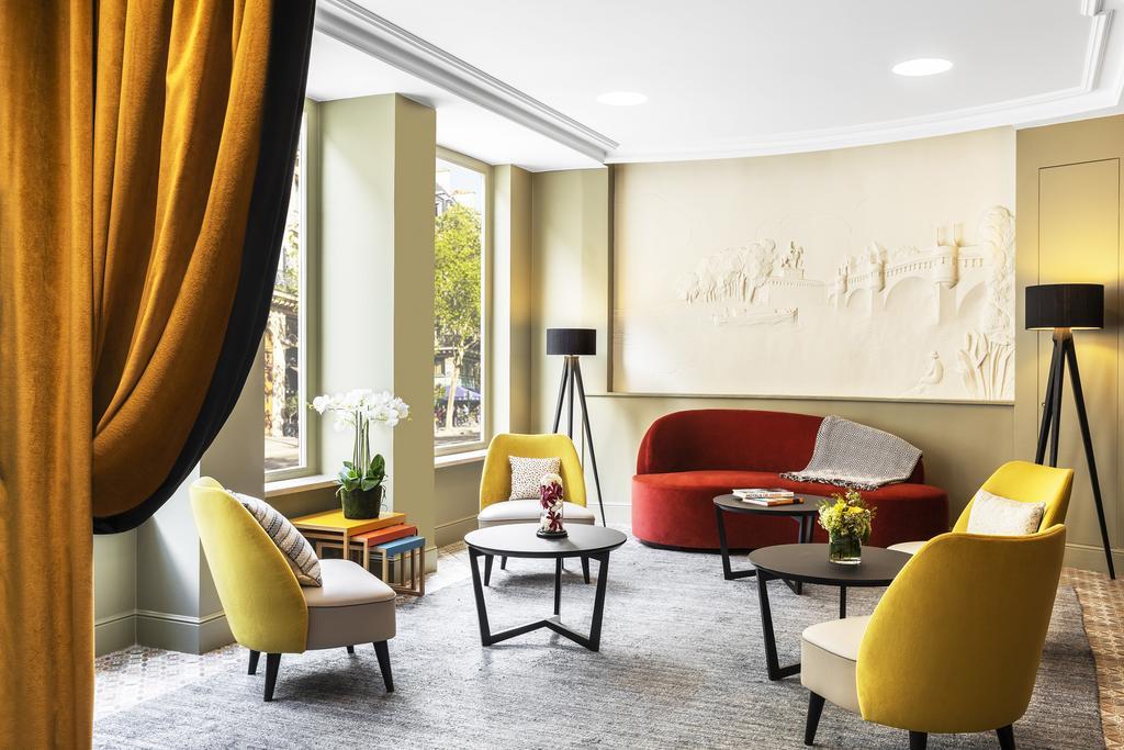 Best Western Premier Ducs de Bourgogne Paris
