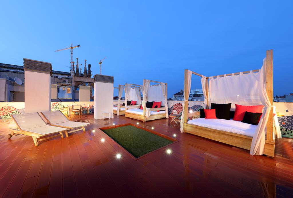 Castro Exclusive Residences Barcelona