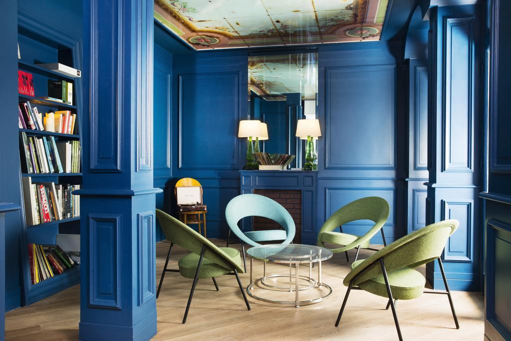 Celeste Hotel & Spa Paris