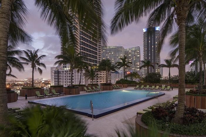 Churchhill Suites Miami Brickell Miami