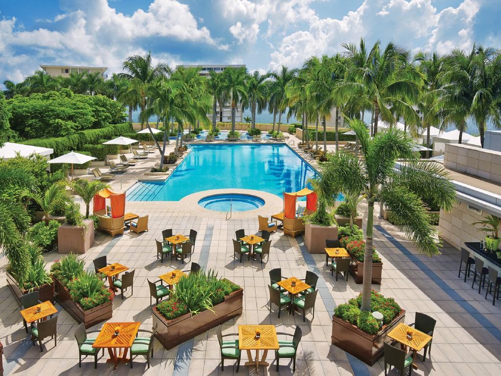 Four SeasonsHotel Miami