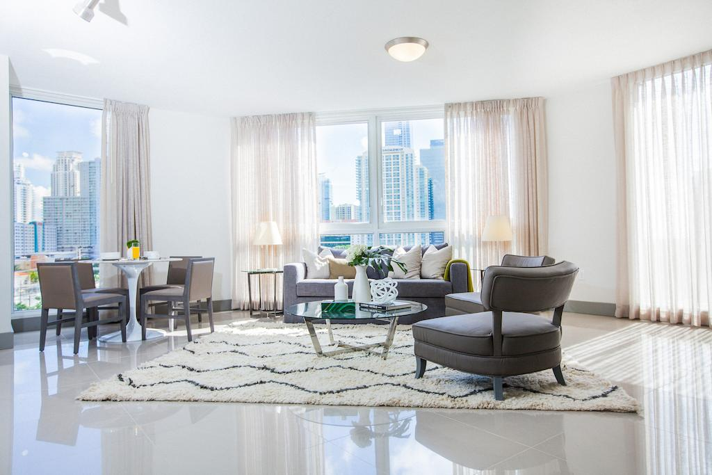 Habitat Residence Miami