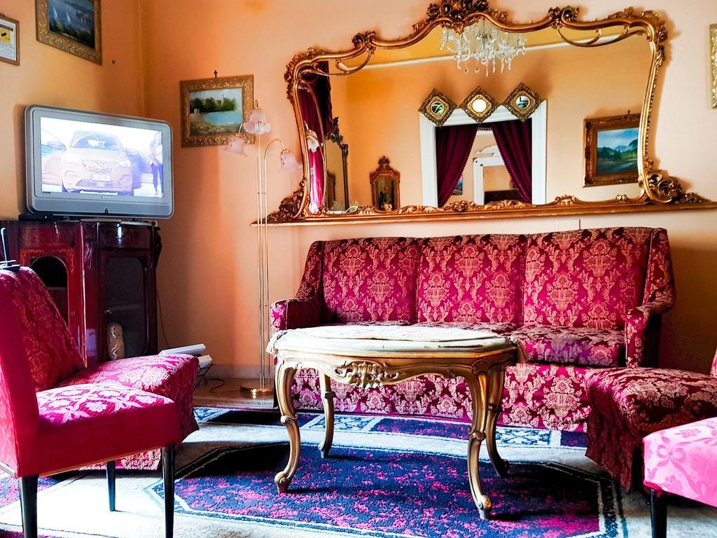 Hotel Alessandra Palermo