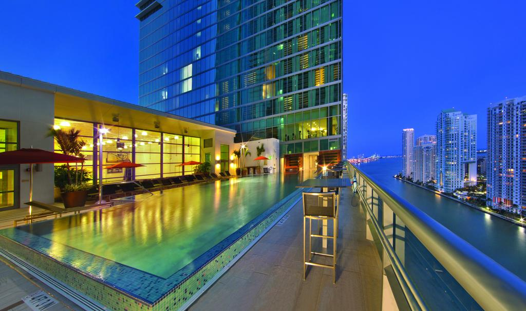 Hotel Beaux Arts Autograph Collection Miami