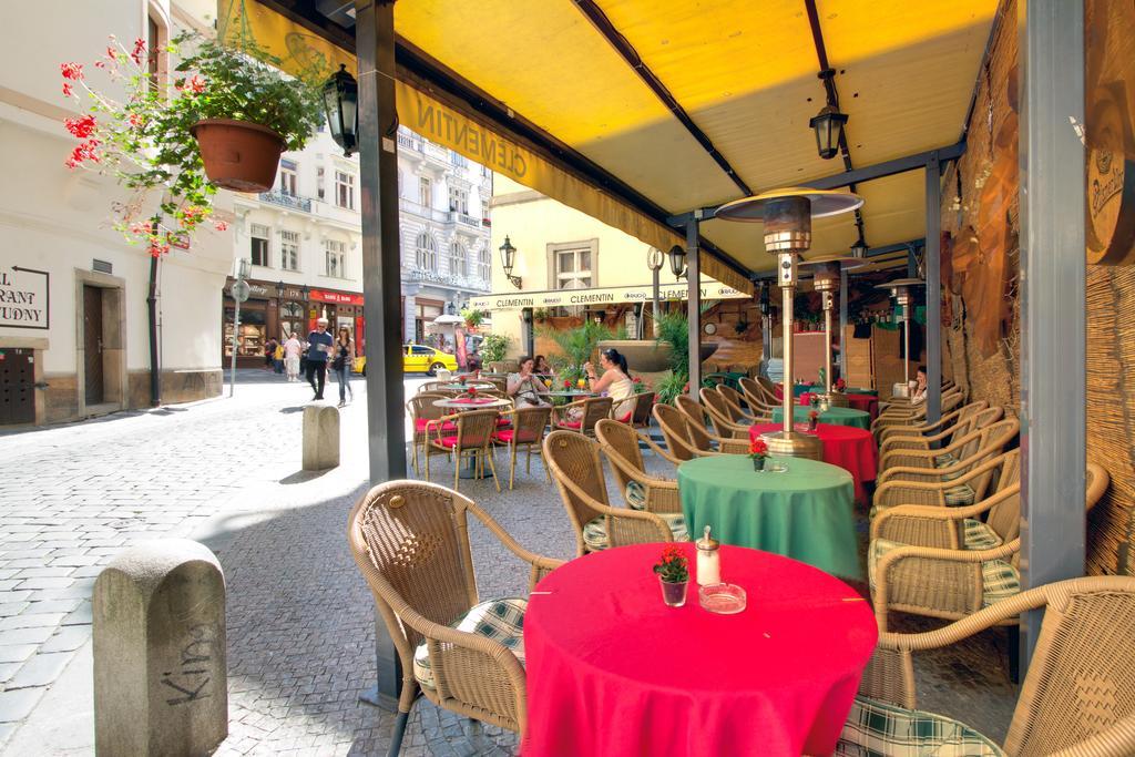 Hotel Clementin Prague