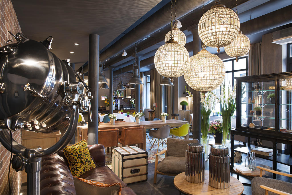 Hotel Fabric Paris