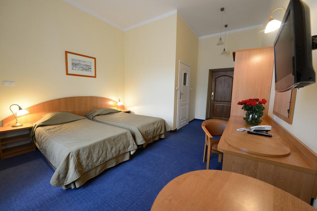 Hotel Matejko Krakow