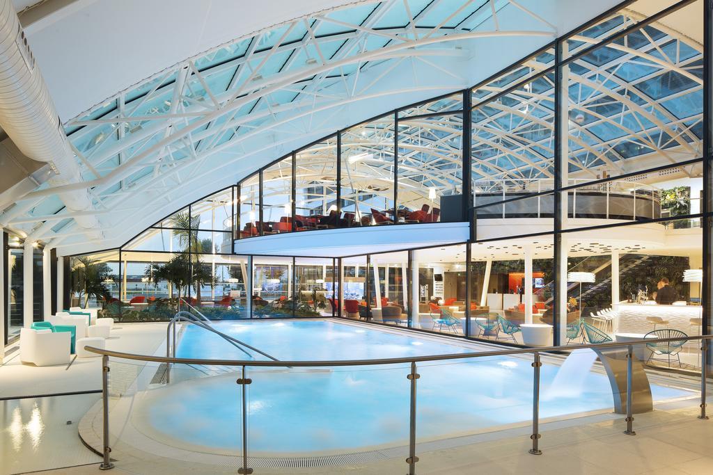 Hotel Oceania Paris Roissy CDG Paris