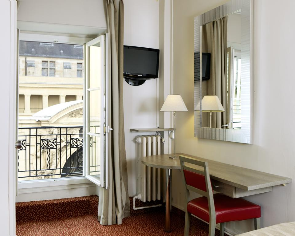 Hotel Saint Pierre Paris