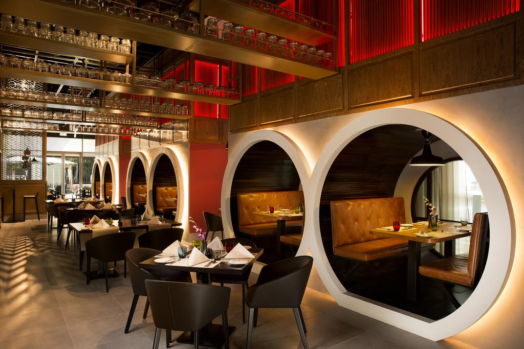 Ibis One Central Hotel Dubai