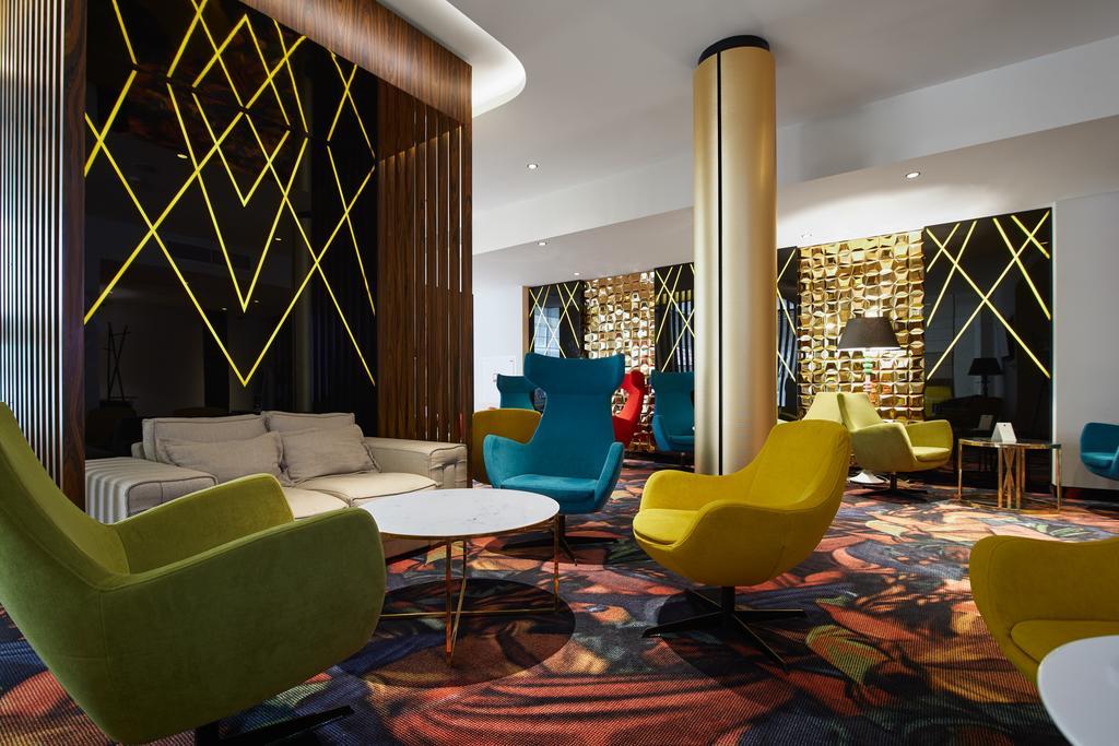 Inx Design Hotel Krakow