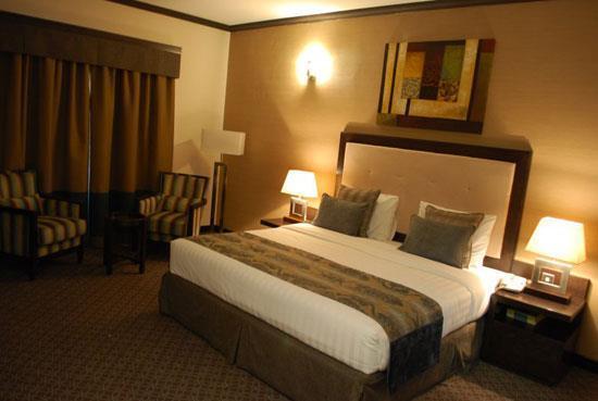 London Crown Hotel Dubai