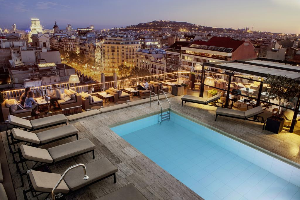 Majestic Hotel & Spa Barcelona GL Barcelona