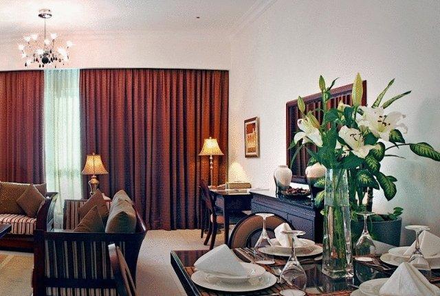 Marina Hotel Apartments Dubai