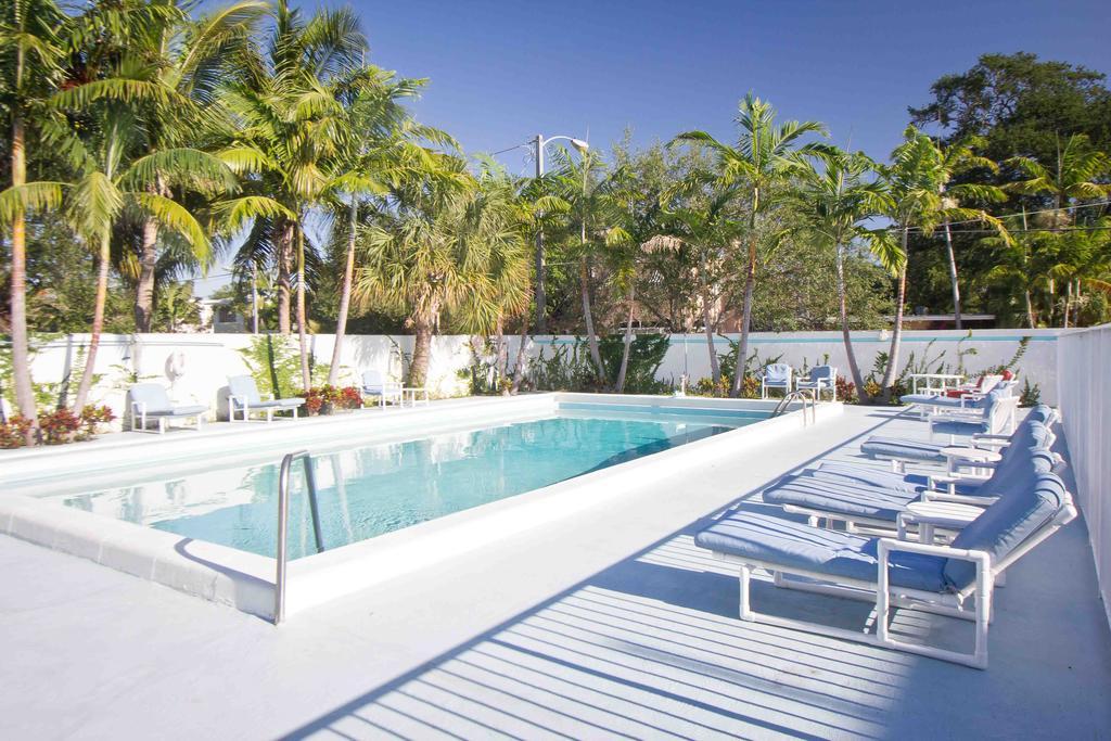 New Yorker Boutique Hotel Miami