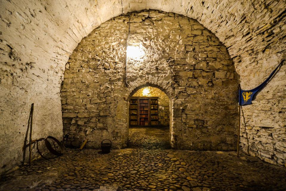 Old-Town-Medieval-Underground-&-Dungeon-Tour