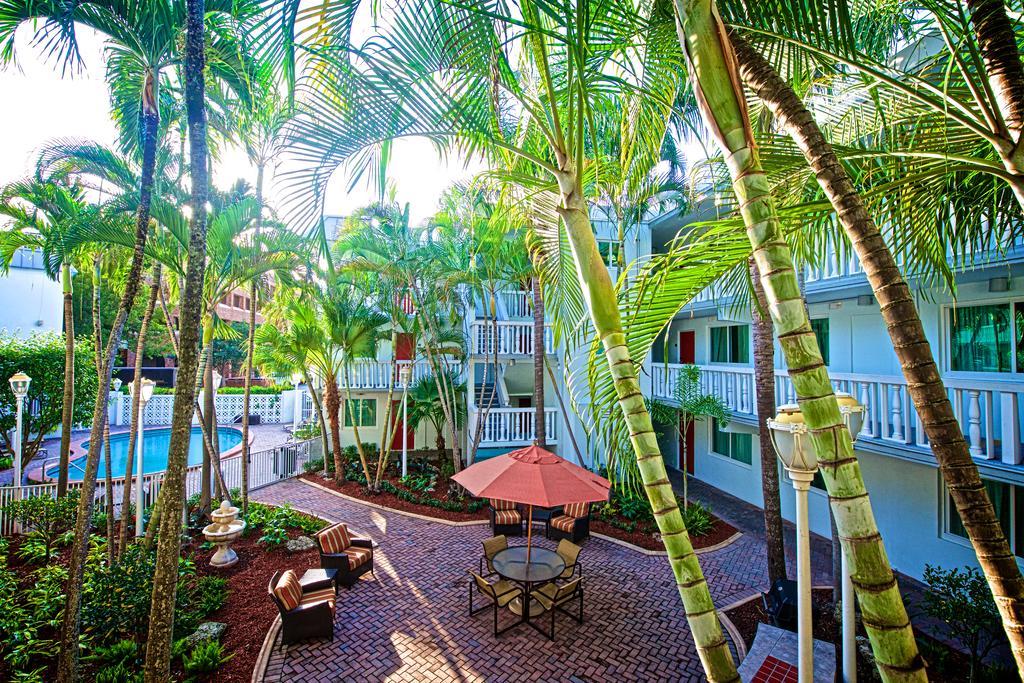Residence Inn Miami Coconut Grove Miami