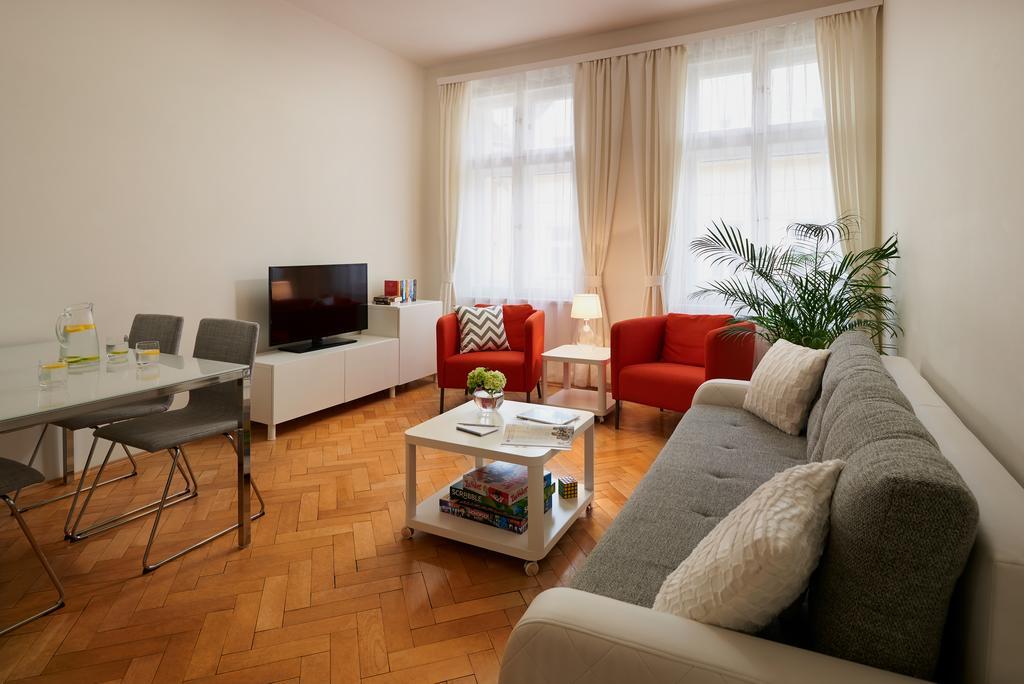 Residence Vocelova