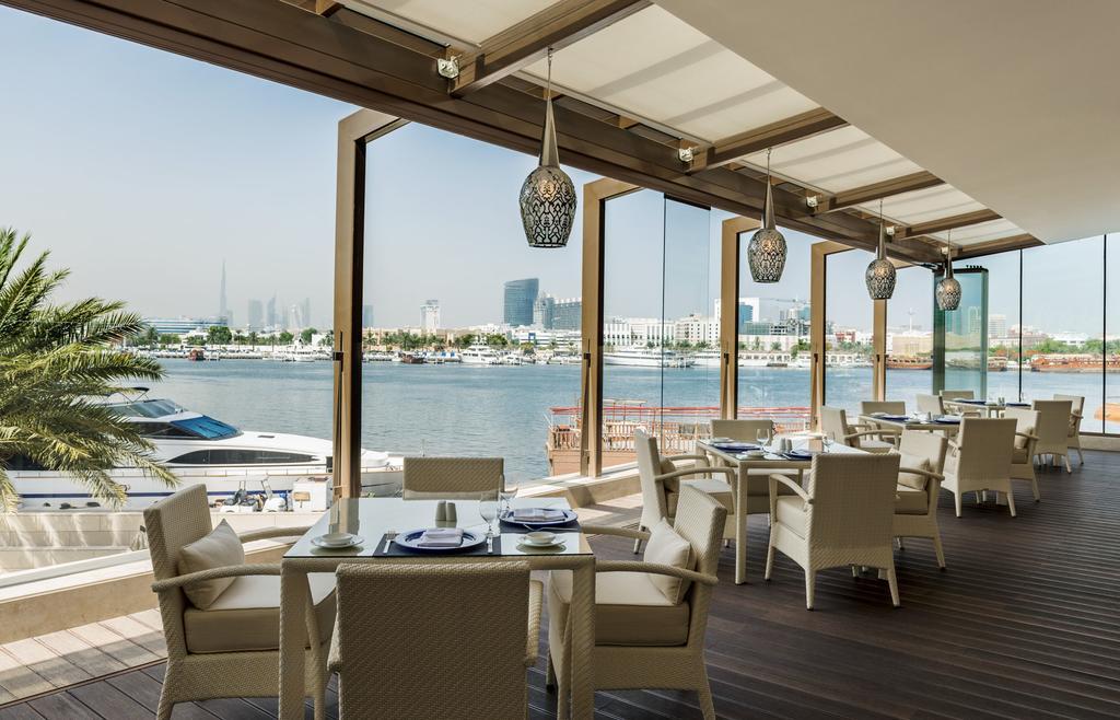 Sheraton Dubai Creek Hotel & Towers Dubai