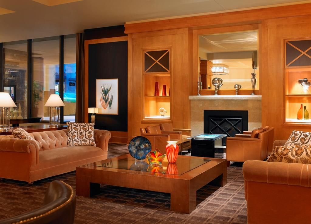 Sheraton Seattle Hotel Seattle
