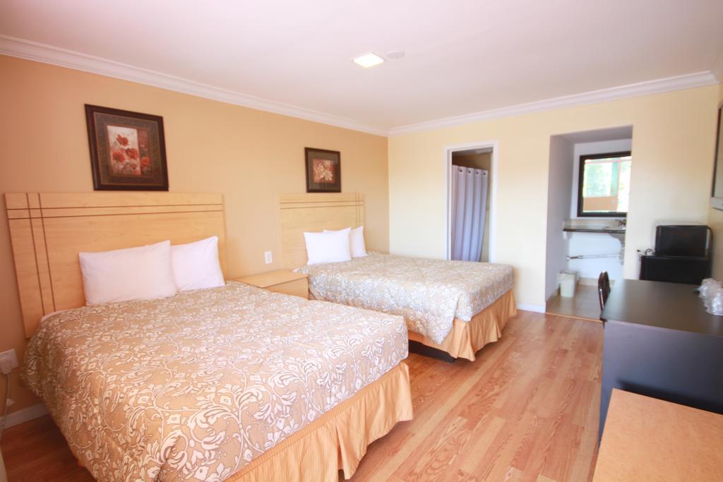Sinbad Motel Miami