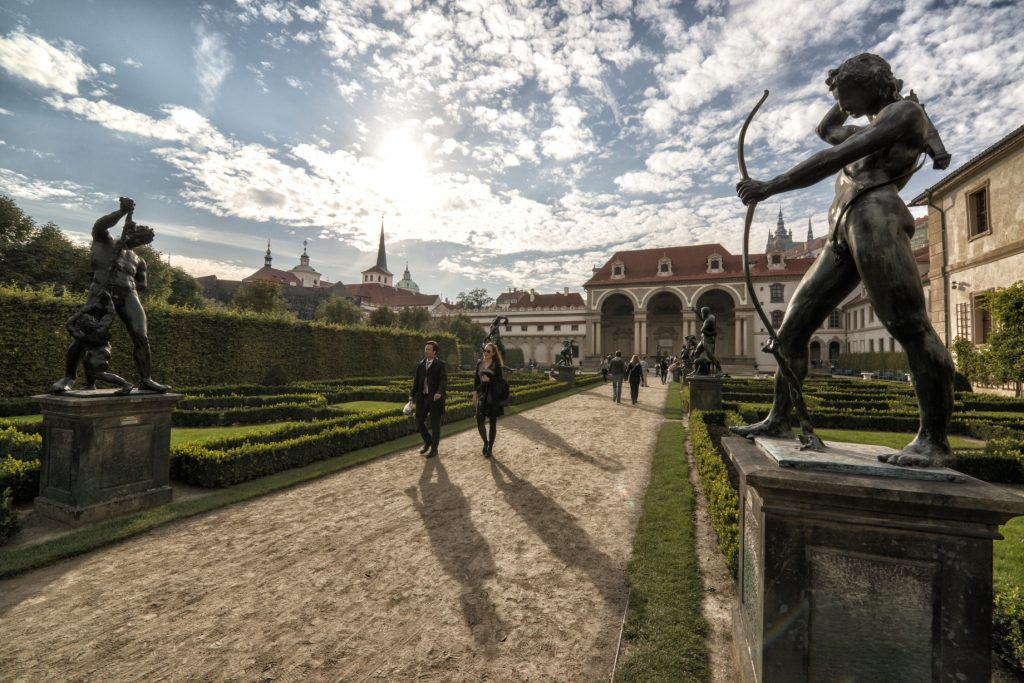 Wallenstein-Garden
