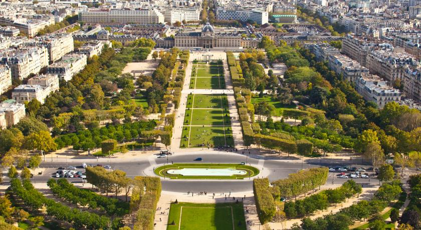 5 COOLEST Neighborhoods in Paris [[date]!]