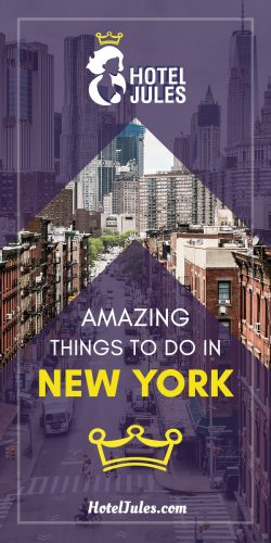 16 BEST Things to do in New York [[date]!]