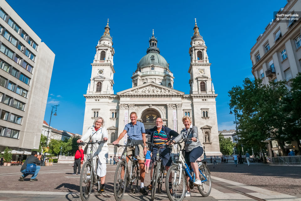 Cycle-around-the-City's-Highlights