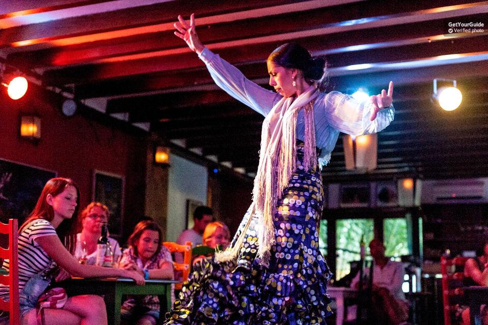 Go-to-a-Flamenco-Show