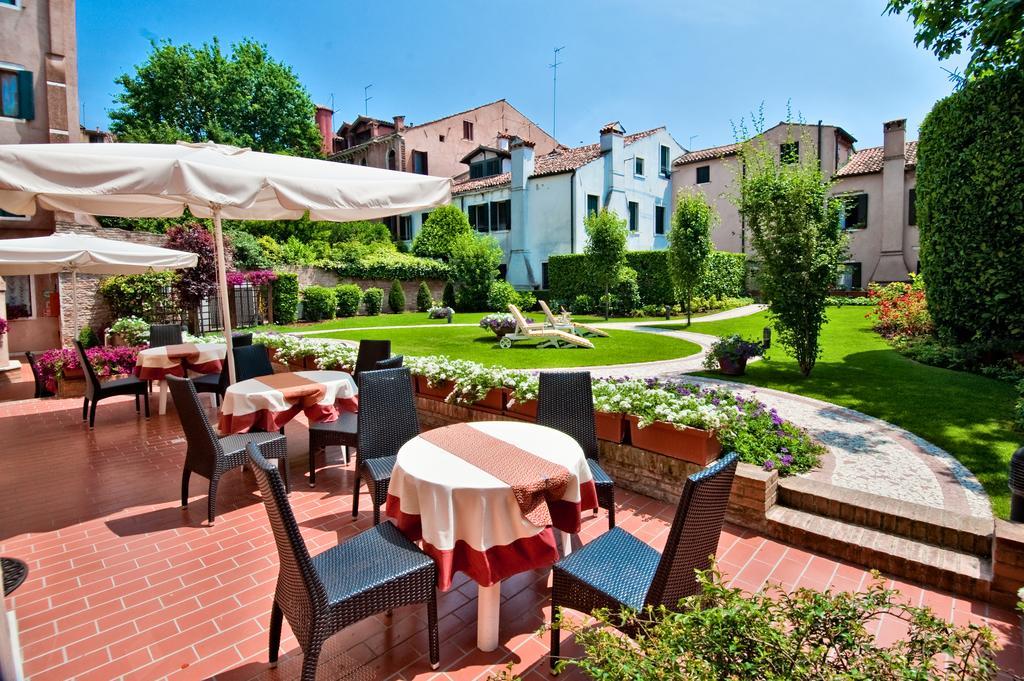Hotel Olimpia Venezia
