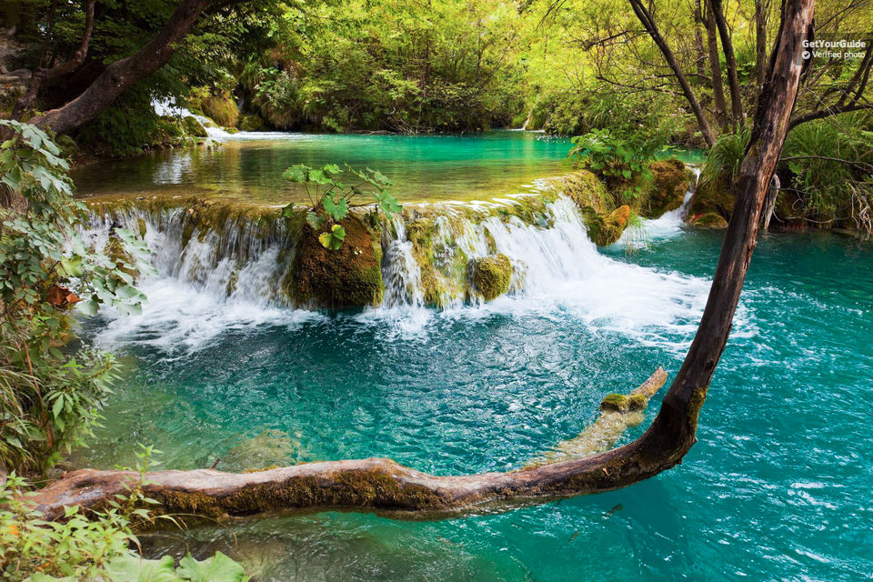 Marvel-at-the-Plitvice-Lakes