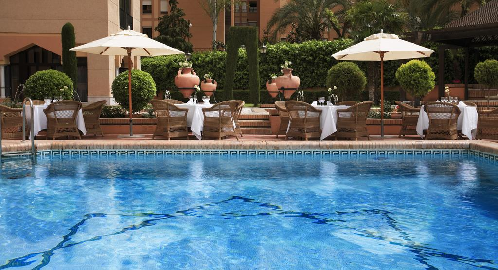 Saray Hotel Granada