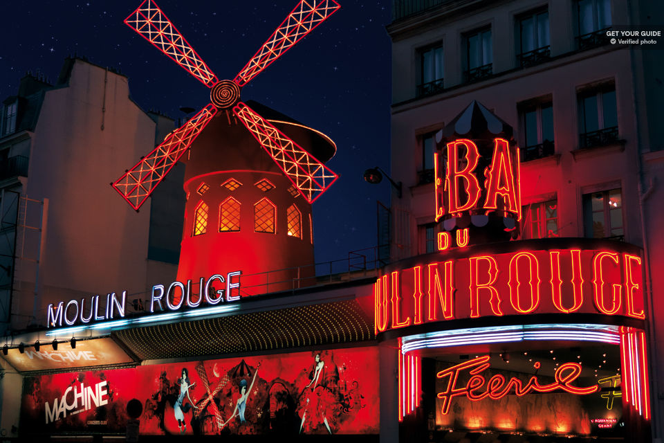 See-a-Moulin-Rouge-Show