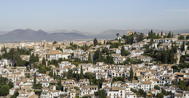18 INCREDIBLE Things to do in Granada [August 2019] • Hotel