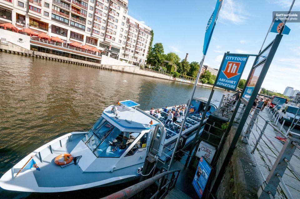 Take-a-Boat-Ride