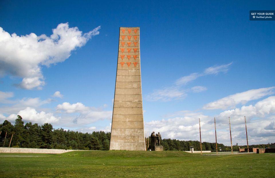 Visit-the-Sachsenhausen-Concentration-Camp-Memorial