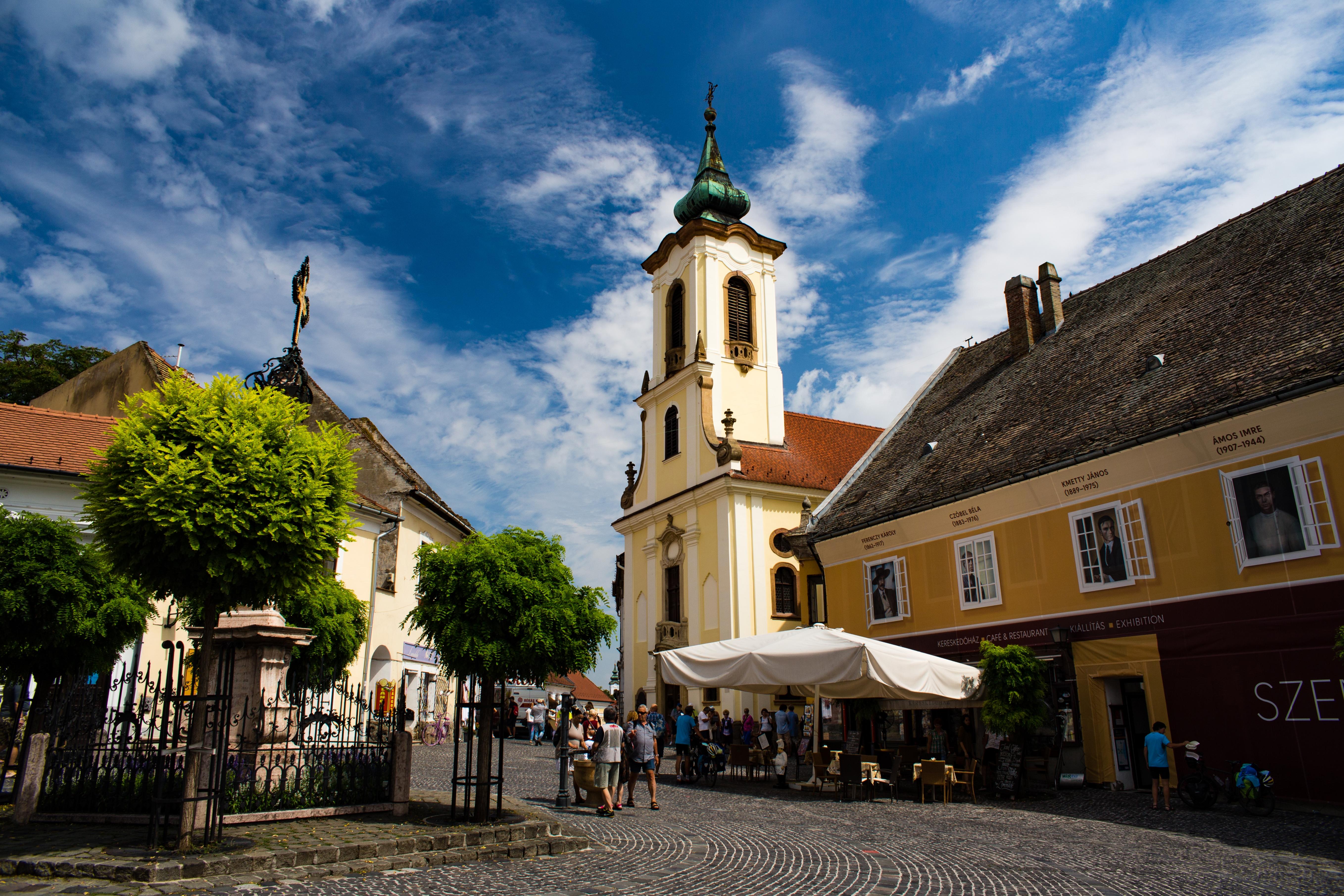 Wander-around-Pretty-Szentendre-Town