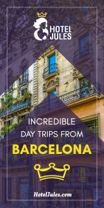 15 INCREDIBLE Day Trips from Barcelona [2019 • Local Guide]